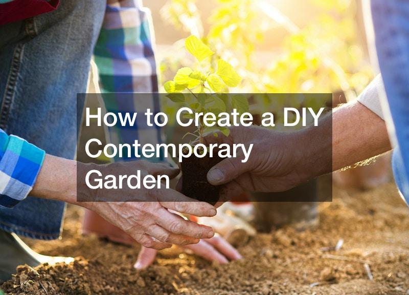 DIY home garden ideas